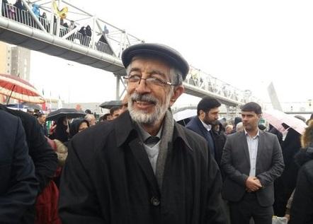 حدادعادل: حضور پرشور مردم در راهپیمایی ۲۲ بهمن وظیفه مسئولان را دو چندان میکند