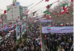 بازتاب راهپیمایی ۲۲ بهمن ۹۷| خبرگزاری آلمان: ایران به توسعه برنامه موشکی و دفاعی خود ادامه میدهد