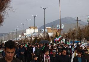 مردم بصیر ایران اسلامی از تهدیدها هیچ ترس و هراسی ندارند
