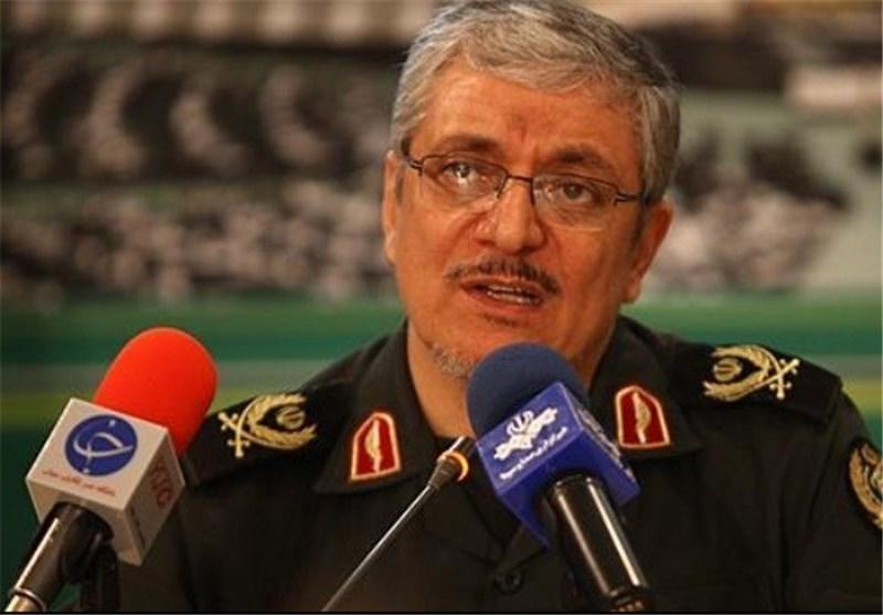 هیچ کشوری توان مقابله نظامی با ایران را ندارد