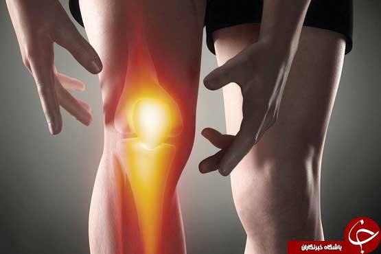 آرتروز و التهاب مفاصل چه تفاوتی با یکدیگر دارند؟ + معرفی نوشیدنیهایی جادویی برای التهاب مفاصل