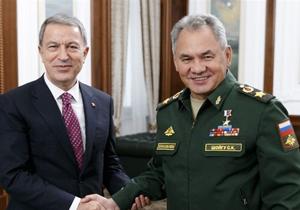 توافق روسیه و ترکیه برای اتخاذ تدابیر قاطع درباره ادلب