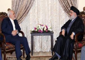 سید حسن نصرالله: حمایتهای ایران از لبنان و محور مقاومت موجب تحقق پیروزیها شد