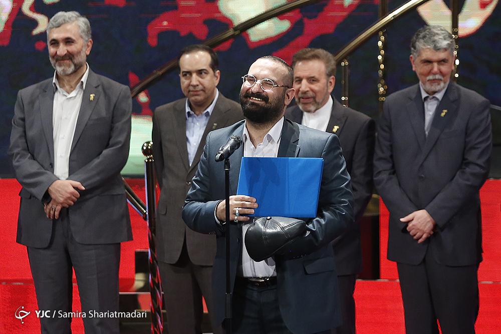 برگزیدگان سی و هفتمین جشنواره فیلم فجر معرفی شدند/شبی که ماه برای نرگس آبیار کامل شد