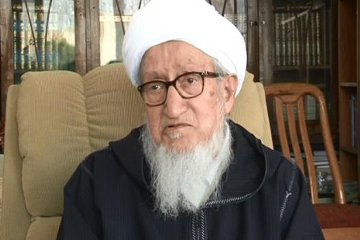 رئیس حزب نجات ملی افغانستان درگذشت