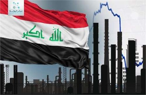 صادرات روزانه ۳ میلیون و ۶۳۰ هزار بشکه نفت خام از جنوب عراق