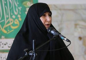 انقلاب اسلامی بهاری در زمینه تجدید شخصیت زنان ایجاد نمود