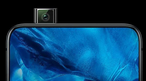 گلکسی A90 به دوربین سلفی پاپ آپ مجهز میشود +تصاویر