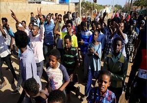معاون رئیسجمهور سودان تشکیل دولت انتقالی را رد کرد