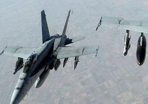 حملات ائتلاف آمریکایی بار دیگر جان غیرنظامیان سوری را گرفت