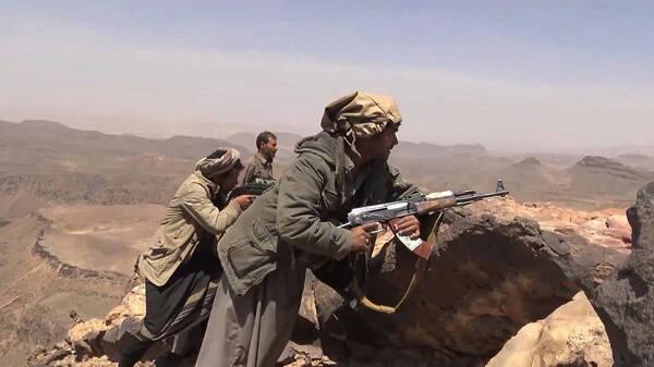 ضربه مهلک یمنیها علیه مواضع مزدوران ائتلاف غربی - عربی - صهیونیستی