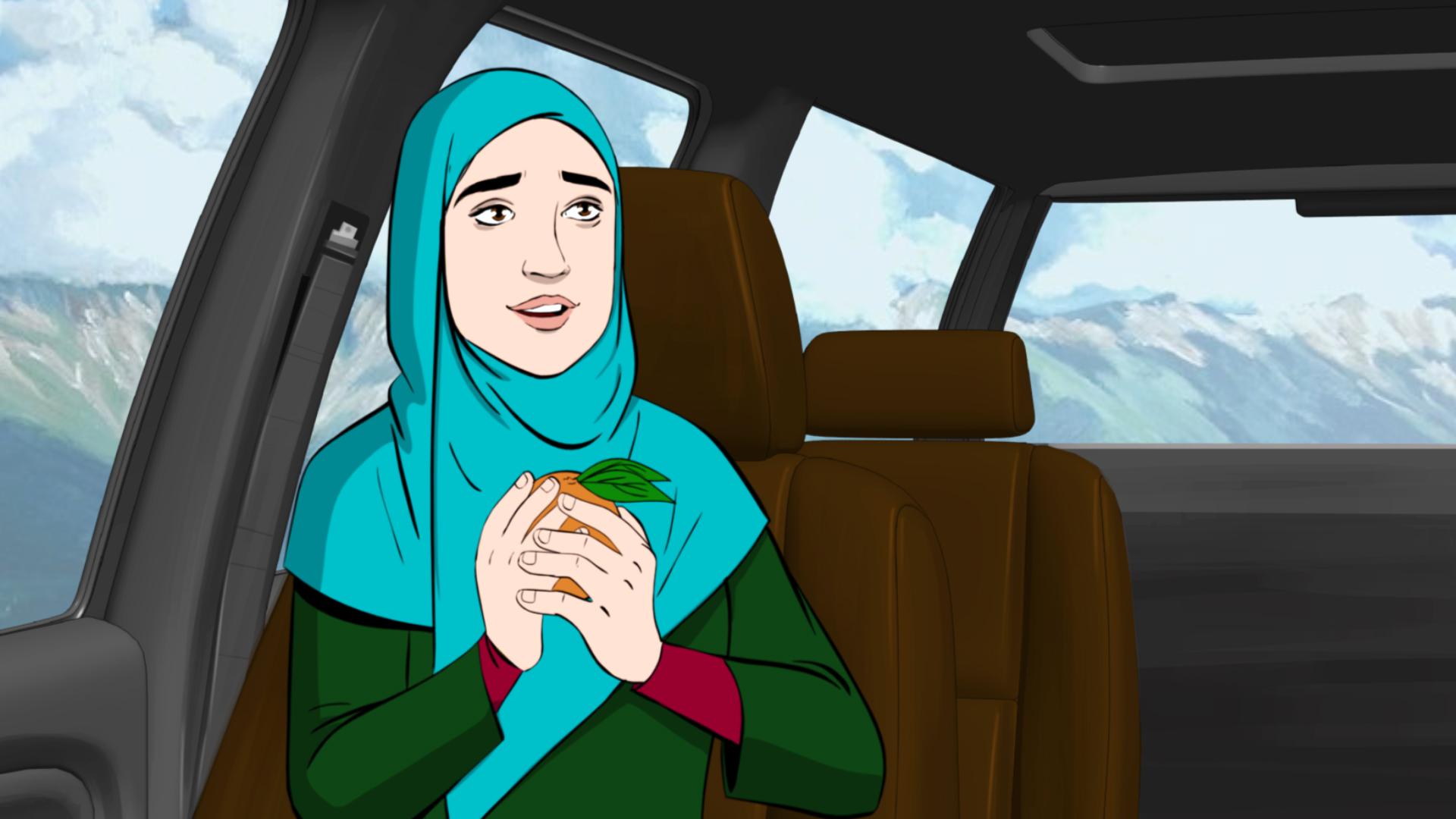 زندگی شهید عماد مغنیه در یک انیمیشن کوتاه +تصاویر