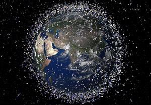گزارش آژانس اطلاعاتی آمریکا: احتمال جنگ فضایی میان این کشور، روسیه و چین