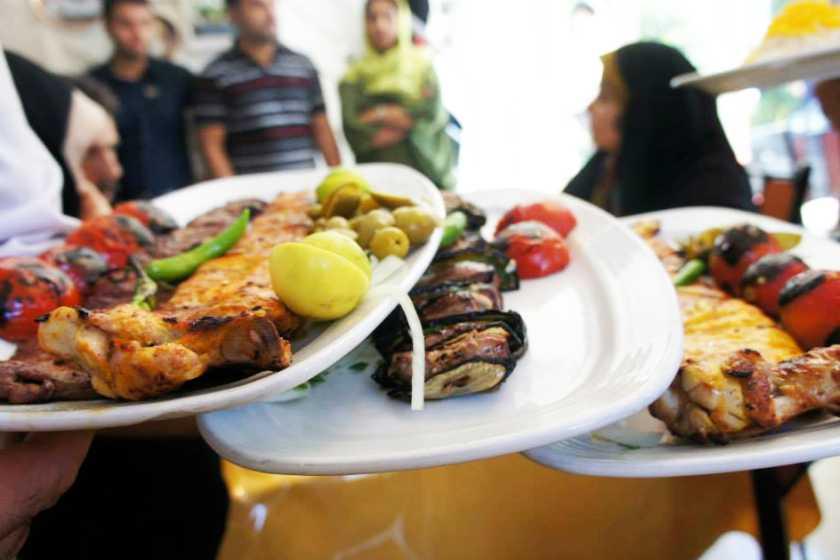رستورانهای مخفی تهران با قیمتهای عجیب و غریب!