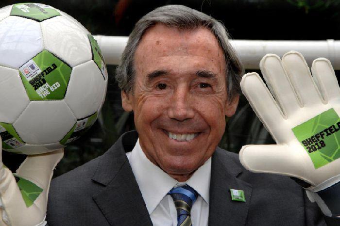 خالق معروفترین مهار تاریخ جام جهانی درگذشت