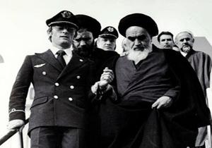 جهان بعد از انقلاب اسلامی ایران با جهان قبل از آن متفاوت شد