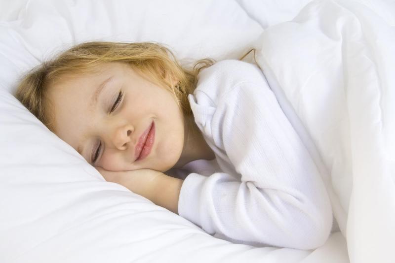 بهترین زمان خواب از ساعت 23 تا 6 صبح است