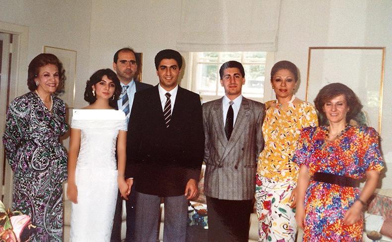 افشاگری جنجالی یکی از اعضای دربار پهلوی درباره شاه + فیلم و تصاویر