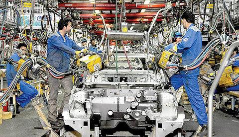 خودروسازان با فروش اموال خود به دنبال جبران زیان هستند