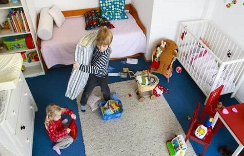 به هم ریختگی اتاق نوجوانتان چه اهمیتی دارد؟