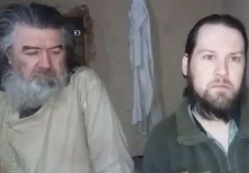 گروه طالبان دو خلبان مولداوی را آزاد کرد