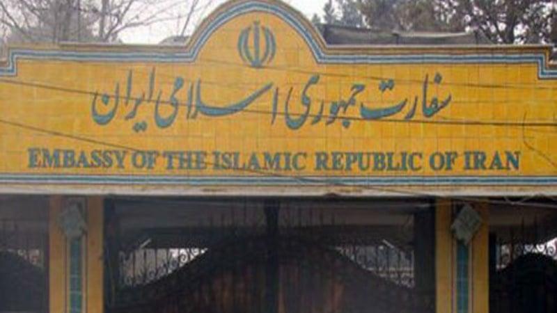 سفارت ایران در کابل درگذشت رئیس جمهور اسبق افغانستان را تسلیت گفت