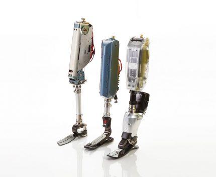 ایرانی اولین ربات پوشیدنی راه رفتن در جهان تولید شد