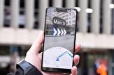 باشگاه خبرنگاران - گوگل در حال آزمایش فناوری واقعیت افزوده برای گوگل مپ +عکس