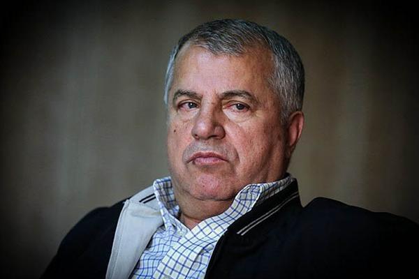 واکنش پروین به حمله پرسپولیسی ها به فتاحی