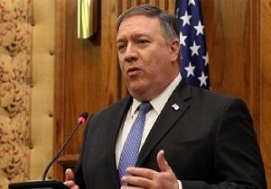 پمپئو: آمریکا آماده کمک به کشورهای اروپایی برای کاهش خطر دخالت روسیه در انتخاباتهایشان است
