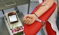 اهداء بیش از ۳۰ هزار واحد خونگیری دراستان همدان