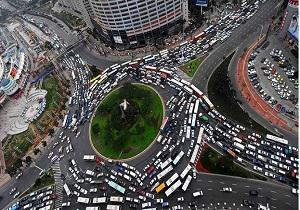 شهر همدان بزرگ می شود
