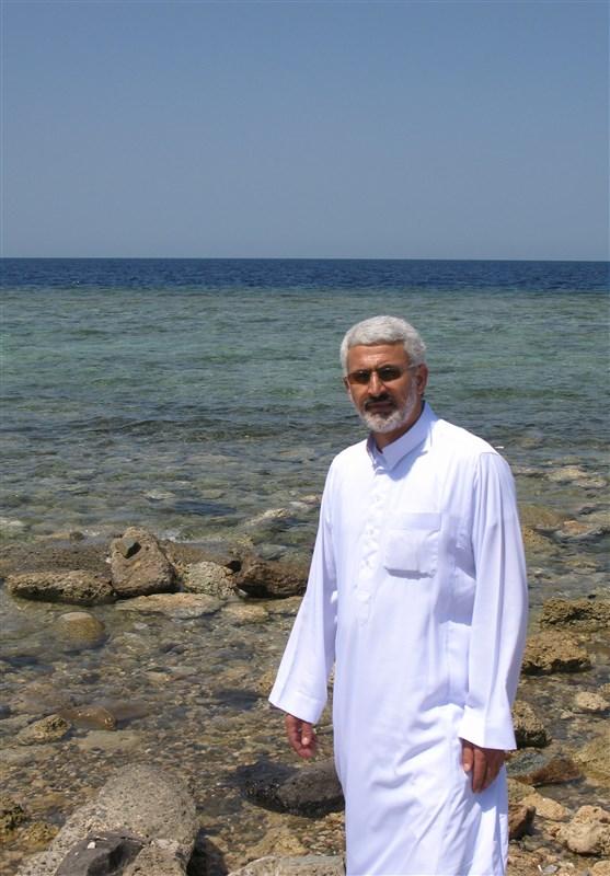 ماجرای عذرخواهی شهید حسن شاطری از یک لبنانی