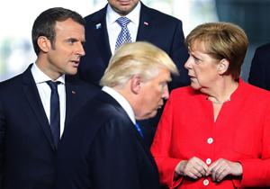 سخنگوی وزارت خارجه آمریکا: مقابله با تهدیدات ایران علیه اروپا یکی از اهداف نشست ورشو است!