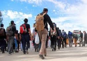 غیبت دانشجویان دانشگاه آزاد در اردوی راهیان نور موجه میشود