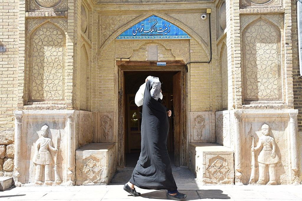 خانه زینتالملک؛ مکانی برای آشنایی با مشاهیر شهر شیراز