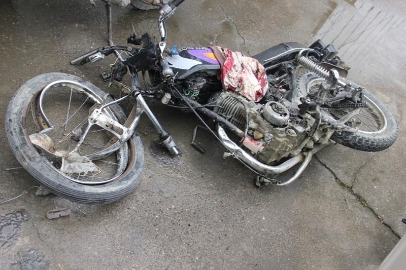 جان باختن ۵ نفر بر اثر تصادف رانندگی در گیلان