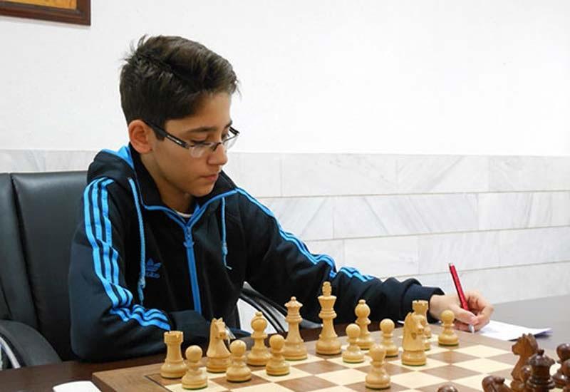 واکنش شطرنجباز کشورمان به خط خوردن از ترکیب تیم ملی برای مسابقات جهانی