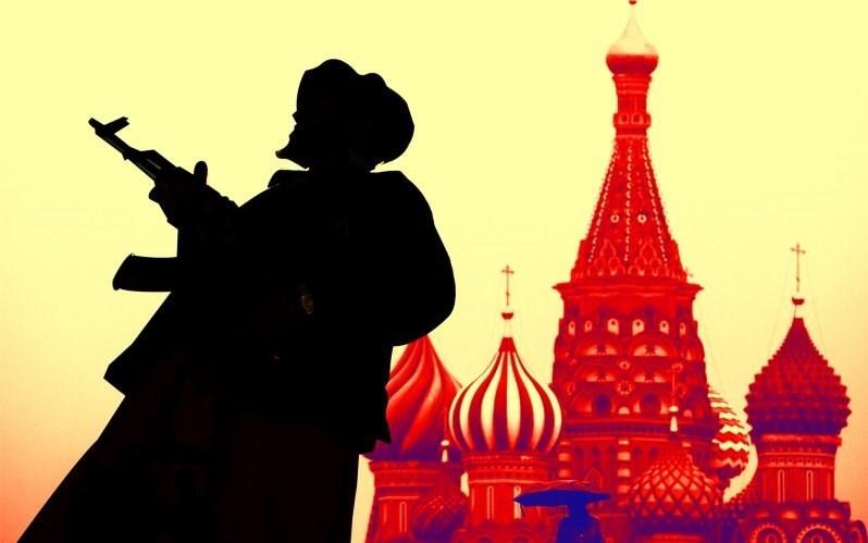روسیه: تحریم های شورای امنیت علیه طالبان لغو شود