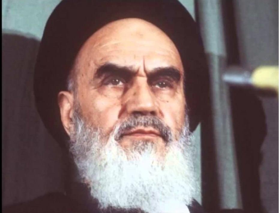 عکسالعمل امام خمینی(ره) در برابر تحریم +فیلم