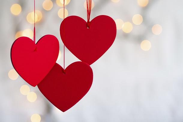 متنهای روز ولنتاین