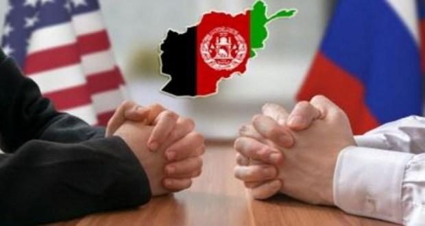 نمایندگان ویژه آمریکا و روسیه در امور افغانستان در ترکیه دیدار می کنند