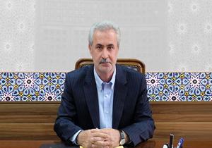 پیام تسلیت استاندارآذربایجان شرقی به مناسبت درگذشت تقی تقی زاده