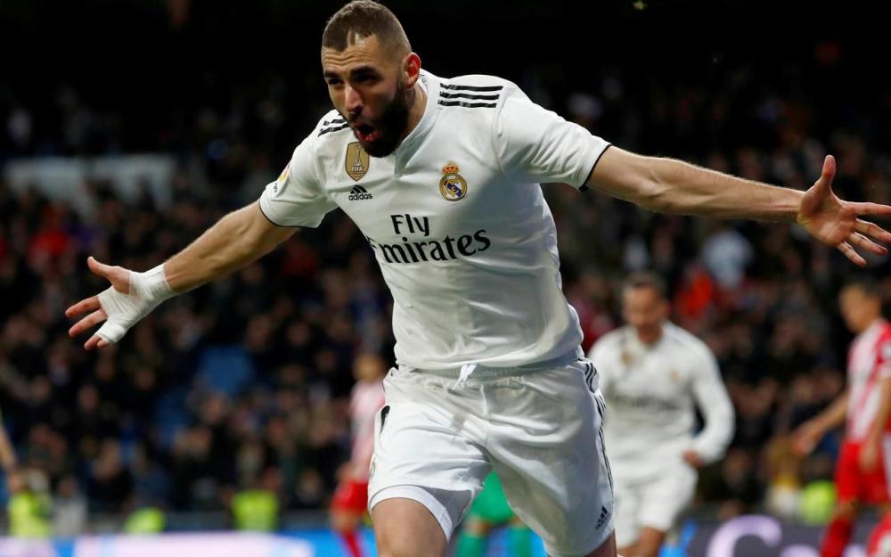یک مسلمان تنها امید رئال مادرید
