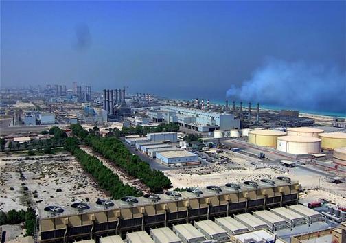 جزئیات انتقال آب عمان به شرق؛ آیا مکران بی آبی خاورنشینان را جبران میکند؟ + تصاویر