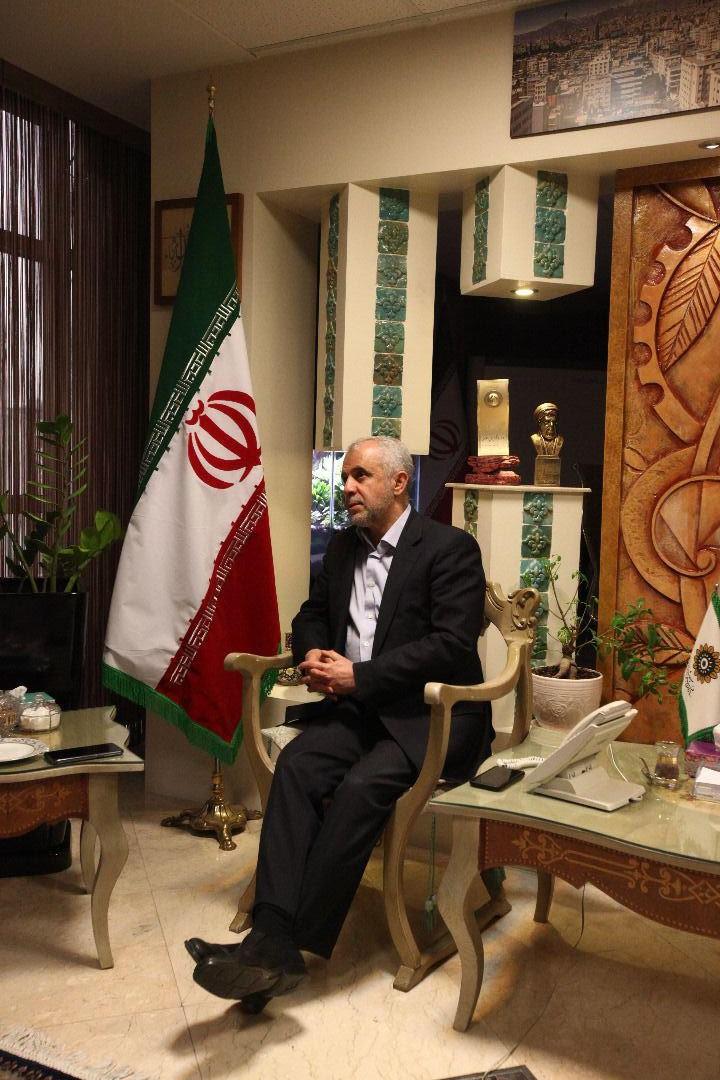 هنر ارزش والای خود را بعد از انقلاب به دست آورد/ قدرت نظامی ایران تضمین استقلال این کشور است