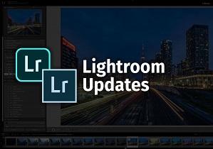 نرم افزار Lightroom CC به هوش مصنوعی مجهز میشود