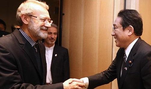 روابط ایران و ژاپن بر بستر فرهنگی استوار است