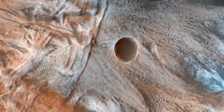 ناسا برای فتح مریخ چه برنامهای دارد؟