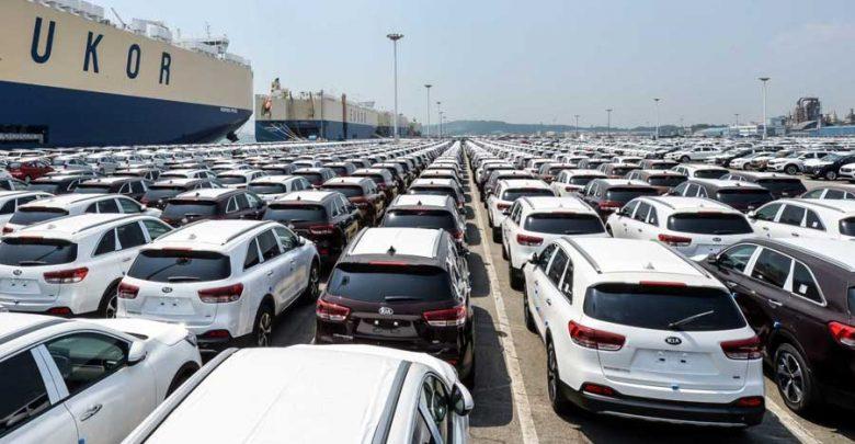 سایت ثبت سفارش برای ترخیص خودروهای دپو شده باز شد